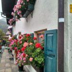 Mittenwald Ortsteil Gries