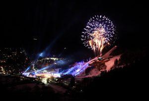 Olympia Schanze Garmisch-Partenkirchen