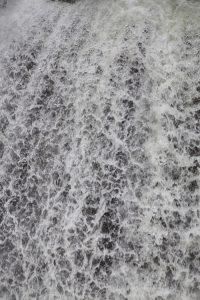 Kuhflucht Wasserfälle in Farchant