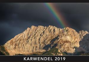 Karwendel Kalender 2019