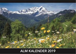 Alm Kalender 2019