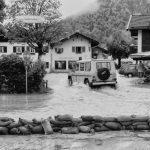 Hochwasser 1999
