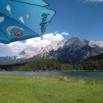 Traumwetter am Lautersee