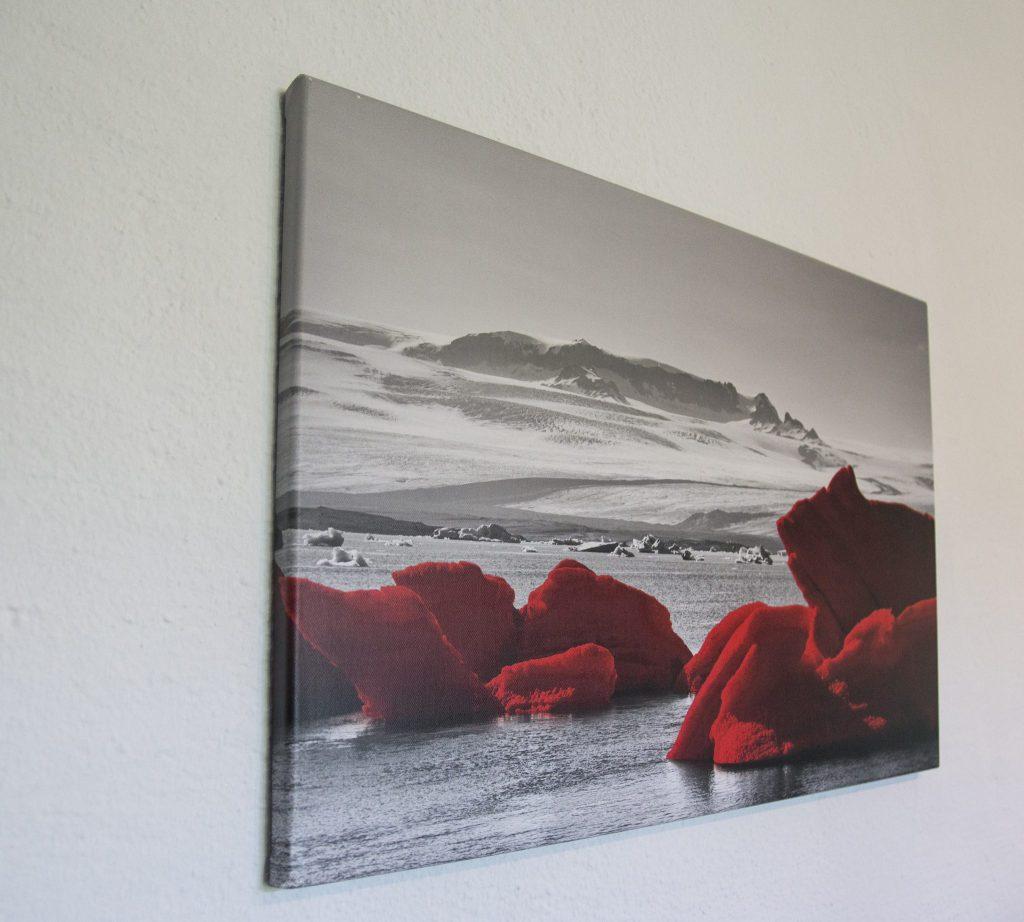 Gletscherblut erhältlich bei www.alpen.pictures