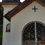 Kapelle bei der Eppzirler Alm