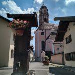 Mittenwalder Kirche