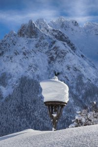 Glockenturm oder Flockenturm?